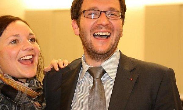 Mladík Florian Gams bude starostovat Vilshofenu.