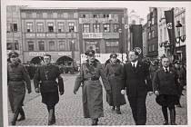 Budějovice 1939.