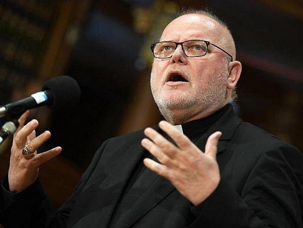Bavorský kardinál proti surovění řeči.