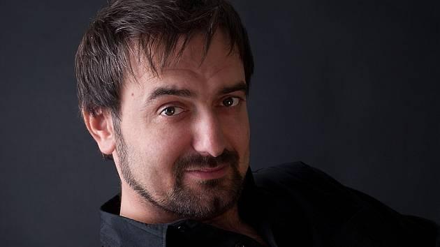 Herec Petr Halíček (41) nastoupí od nové sezony do činohry Jihočeského divadla.