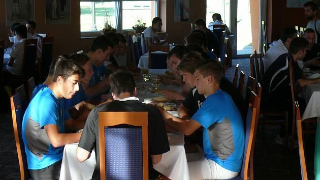 Dynamo na All stars Cupu