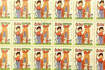 Filatelisté, milovníci děl Adolfa Borna i obyčejní zvědavci by si neměli nechat ujít mimořádnou výstavu, kterou do 19. března hostí hlavní českobudějovická pošta na Senovážném náměstí.