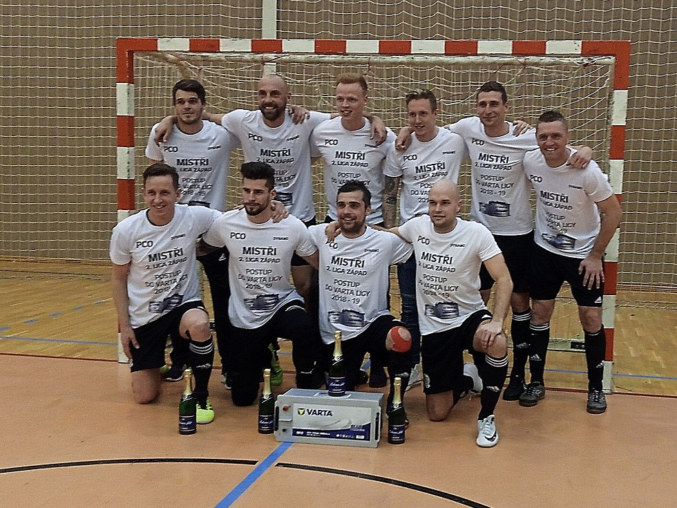 Dynamo PCO má Superpohár, vyhrálo finále 5:1