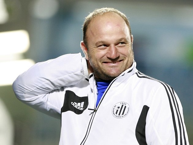 Pavel Hoftych spolu s celým svým realizačním týmem v Dynamu končí.