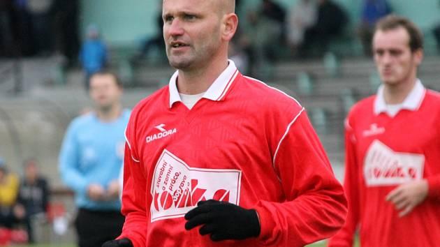 Vladimír Blüml zažil s Týnem postup do kraje i návrat do I.A třídy.