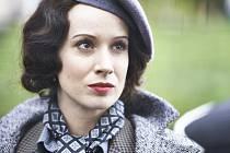 Film Lída Baarová porazil v českobudějovickém kině Kotva snímek Osm hrozných od Quentina Tarantina. Na snímku Táňa Pauhofová jako Lída Baarová.