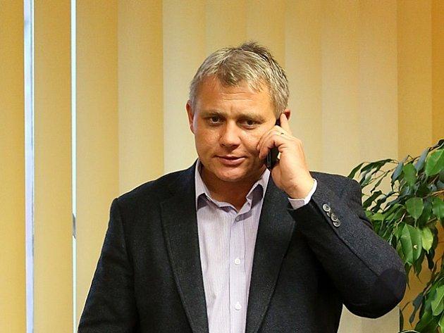 Miroslav Joch.