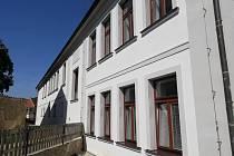Školáci ZŠ Orlík nad Vltavou začnou nový školní rok v kompletně zrekonstruované budově školy.