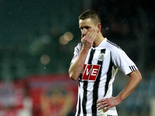 Podle Petra Benáta se fotbalisté Dynama budou chtít proti Jihlavě loučit s fanoušky výhrou.