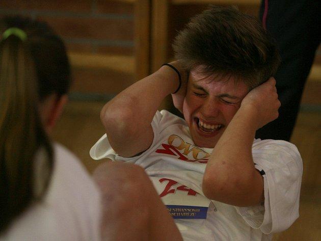 Dvě stovky žáků z 26 škol z celého kraje se 17. prosince utkaly v pěti sportovních disciplínách. Na Základní škole Kubatova v Českých Budějovicích se uskutečnil první ročník Jihočeského pětiboje všestrannosti.