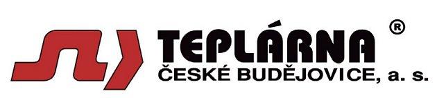Logo - Teplárna České Budějovice