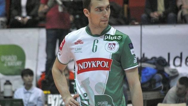 Srb Filip Stoilovič
