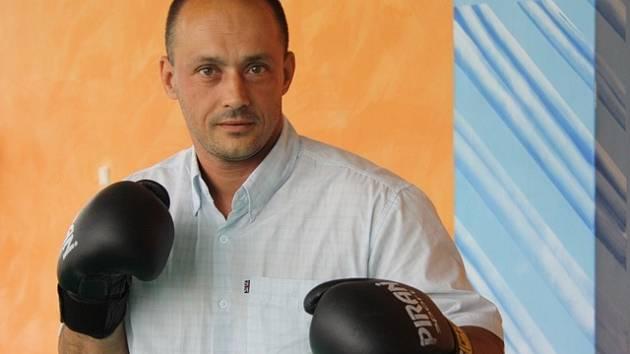 Petr Zevl.