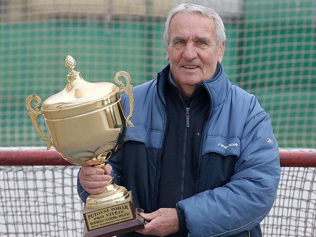 Jan Budinský