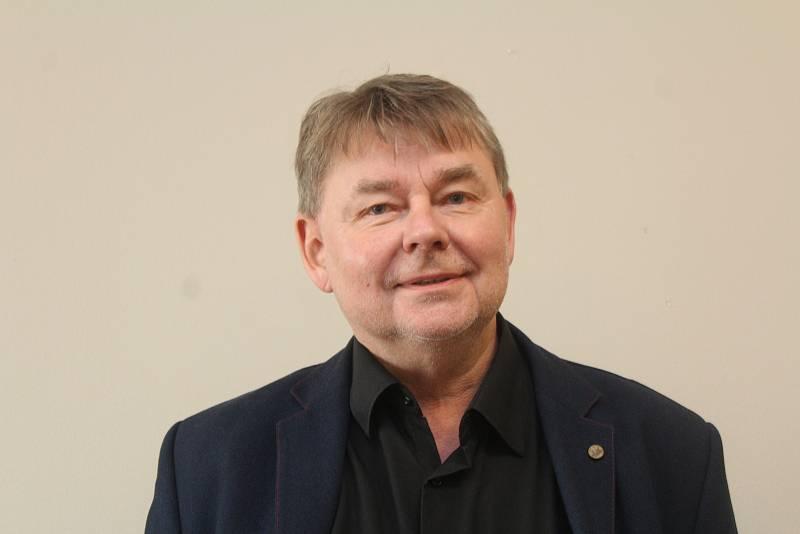 Vladimír Karmazín.