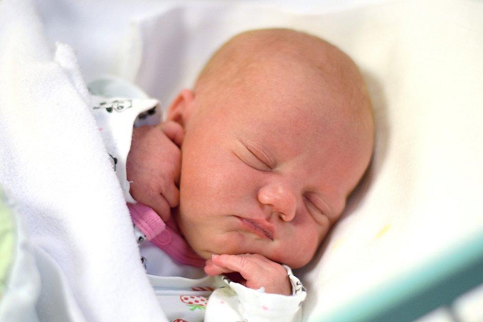 Hana Brabcová a Jan Dvořák jsou rodiči novorozené Hany Dvořákové. Na svět přišla 6. 1. 2020 v 0.32 h. Její váha byla 3,57 kg. Vyrůstat bude v Horní Stropnici.