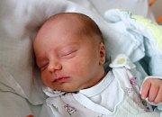 Prvorozená Adéla Boťová spatřila poprvé svět 4. 4. 2017 ve 14.02 hodin. V ten okamžik vážila 2,64 kg. Maminka Marie Radošová si dcerku odveze domů do Lukavce.