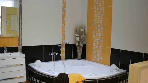 Rekonstrukci koupelen nabízeli podnikatelé z Jindřichohradecka. Neplatili však své dluhy a teď čelí žalobě.