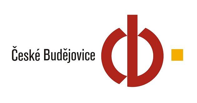 Logo - město České Budějovice