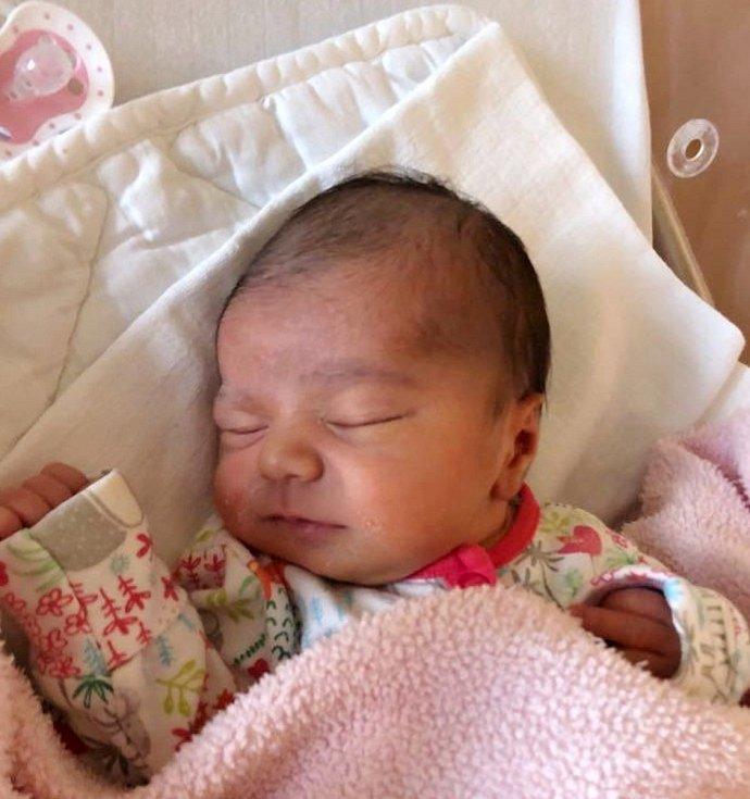 Beáta Čermáková z Bojenic u Bernartic. Na svět přišla  26. března 2020 v 9.25 hodin jako první dítě rodičů Anety a Patrika. Po narození vážila 3430 gramů a měřila 47 cm.