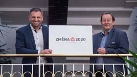 Hnutí Změna 2020.