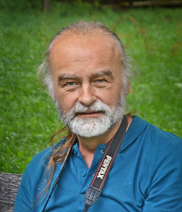 Milan Koželuh.