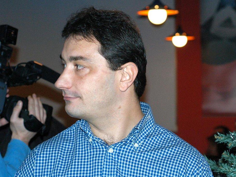 Daniel Fleischman