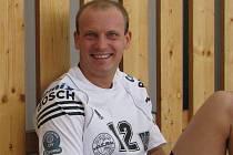 Nahrávač Jihostroje ČB Michal Sládeček bude v úterý odpovídat na vaše dotazy.