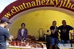 Vyhlášení finalistů soutěže ve sportovně rekreačním areálu v Hluboké nad Vltavou doprovázel zábavný i poučný program pro děti i dospělé.