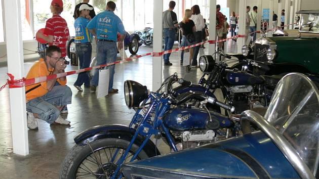 Mobil Salon 2007