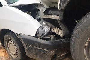 Nehoda v Kolodějích nad Lužnicí měla nádech alkoholu.
