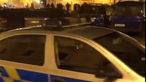 Policisté a strážníci se i o víkendu zaměřili na kontroly dodržování opatření