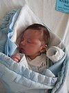 3,36 kg vážící Daniel Kořínek se pro svůj příchod na svět rozhodl v neděli 10. 4. 2016 ve 20 hodin a 23 minut. Prvorozený Daniel bude vyrůstat v Ledenicích.