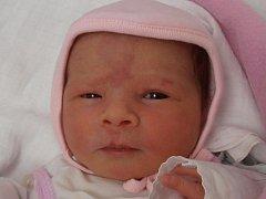 Alexandra a Roman Hajských se radují z prvorozené dcery Nikoly Hajské. Ta poprvé pohlédla na svět v úterý 9. 10. 2012 v 17.11 h. Po narození vážila 2,98 kg. Rodina bydlí v Litvínovicích.