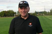 Šéf Agentury Cyklistika, týmu ČEZ CT Tábor a cyklokrosové komise Českého svazu cyklistiky Petr Balogh