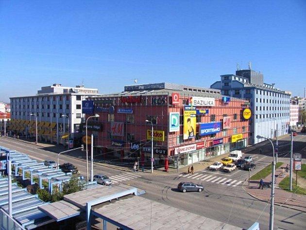 Obchodní centrum IGY