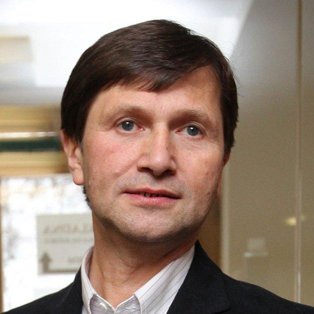 Jan Hrušínský, herec