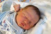 Borovany budou domovem novorozenému Jakubu Maierovi. Narodil se 30. 10. 2017 v 11.43 h, vážil 4,24 kg. Na brášku se těšildvouletý Péťa.