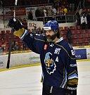 Po nocích trénoval střelbu. Jaromír Jágr dal čtyři góly.