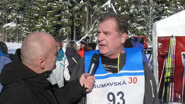 Šumavská 30 v Nové Peci u Lipna, Zdeněk Zbytek