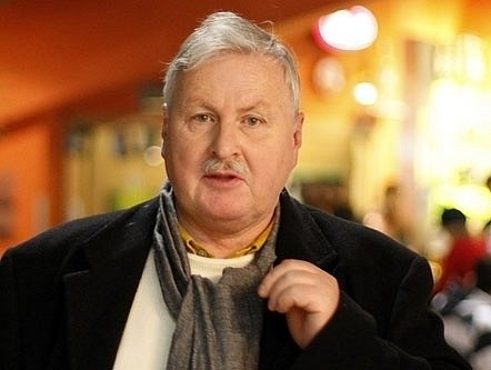 Režisér Dušan Trajčík.
