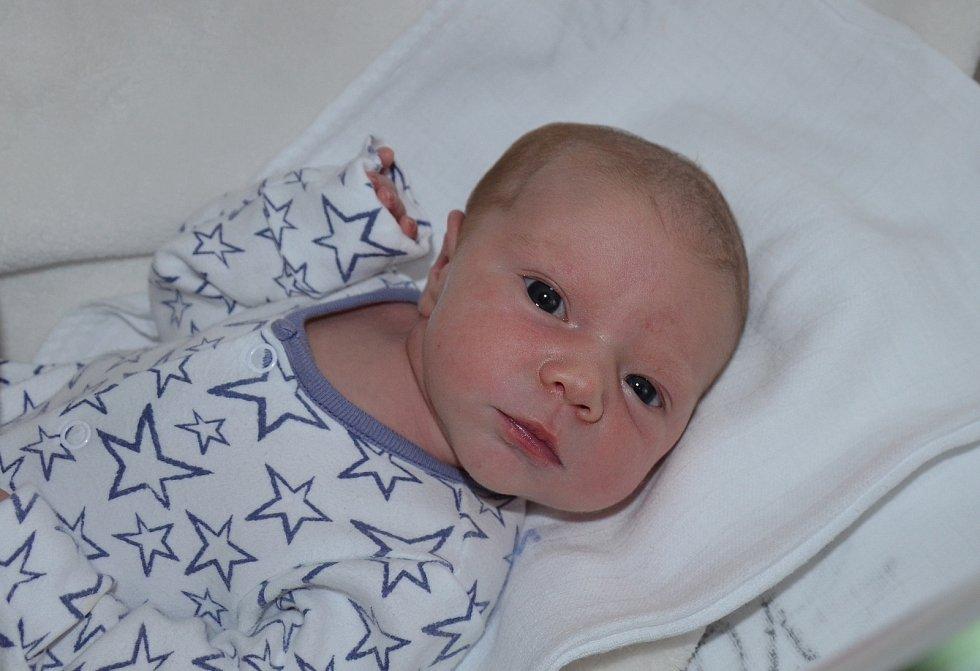 Timea Mörwick z Nebahov. Prvorozená dcera Veroniky a Daniela Mörwick se narodila 13. 12. 2020 v 7.18 hodin. Při narození vážila 3550 g a měřila 50 cm.