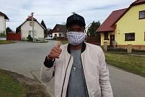 Domovem se pro hráče z Guiany stala obec Vřesce.