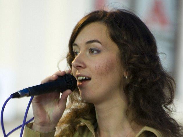 Marie Kubatová
