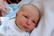V Českých Budějovicích vyroste miminko Josef Kyzour, kterého maminka Jana Kudláčková přivedla na svět v pondělí 20. listopadu 2017. Pětiletý Mireček tak má prvního sourozence. Miminko se narodilo v 11.02 hodin a vážilo 3830 gramů.