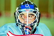 Jakub Kovář patří k nejtalentovanějším gólmanům současného českého hokeje.