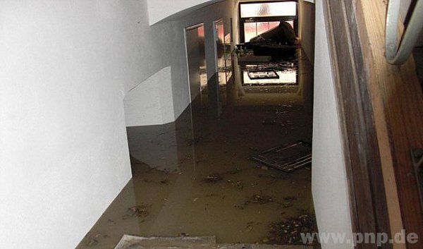 VPasově stále odškodňují následky povodní.