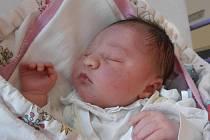 Město Třeboň má od 20.3.2013 nového občánka, je jím slečna Julie Kotašková. Narodila se přesně v 7 hodin a 38 minut a po narození vážila 3,06 kg.