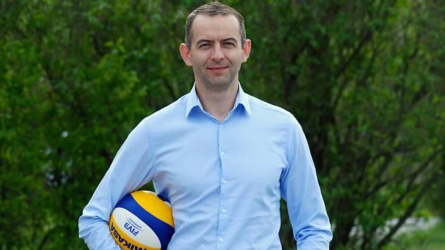 Jiří Popelka kandiduje na post předsedy ČVS