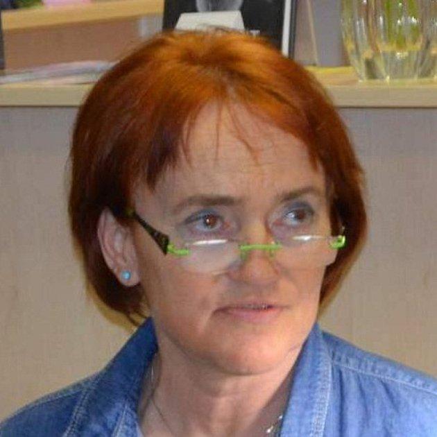Tereza Boučková, spisovatelka